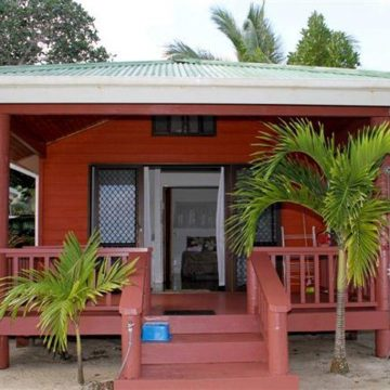 Bella Beach Bungalows
