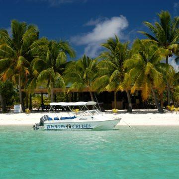 Bishop's Lagoon Cruises