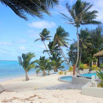 Nautilus Resort Rarotonga