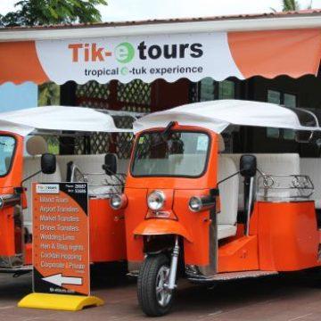 Tik-e Tours